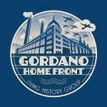 Gordano Home Front Logo