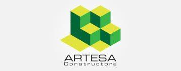 Artesa Constructors Logo