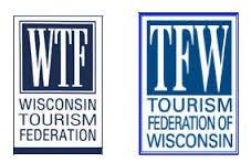 Wisconsin Tourism Logo