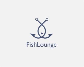 Fish Lounge Logo