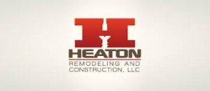 Heaton Construction Logo