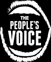 People's Voice Logo