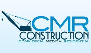 CMR Construction Logo