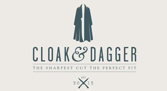 Cloak and Dagger Logo