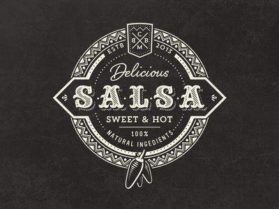 Salsa COA Logo