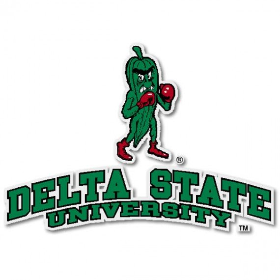 The Delta State University Fighting Okra