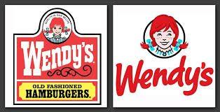 Wendy's Logo Update