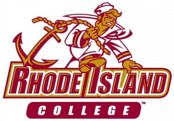 The Rhode Island College Anchormen