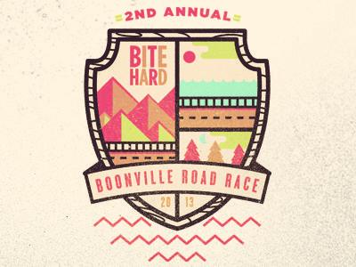 Race COA Logo