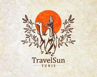 Travel Logo #25
