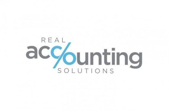 Accountant Logo #5