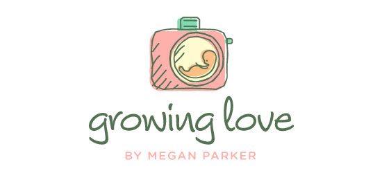 Growing-Love-photography-logos