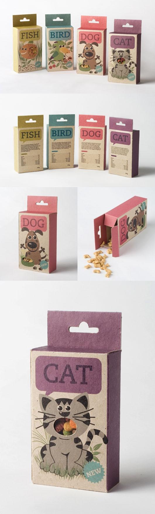 Packaging #3
