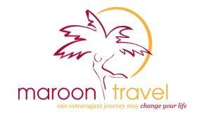 Travel Logo #6
