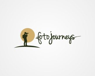 Travel Logo #12
