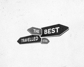 Travel Logo #14