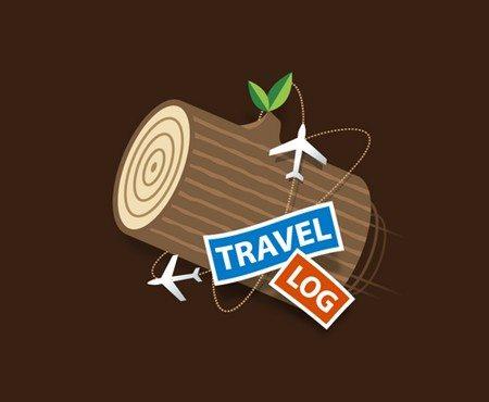 Travel Logo #8