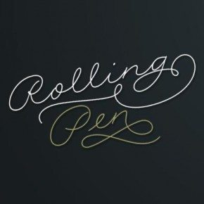 Rolling-Pen-Script-Font-Family-by-Sudtipos-290x290