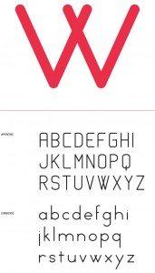 Focus Typeface