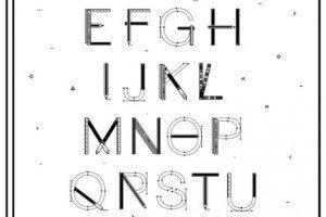 Craft Typeface