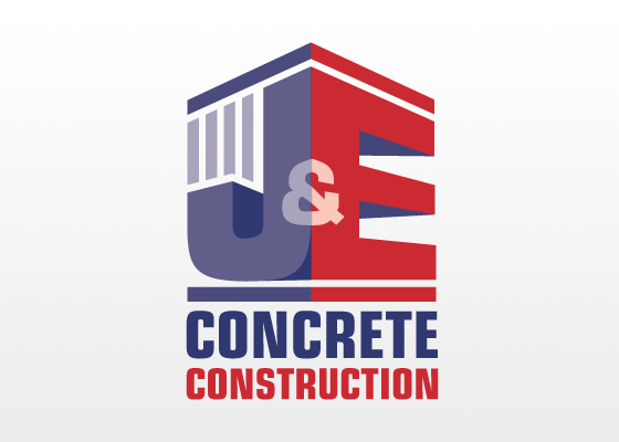some of our construction logos