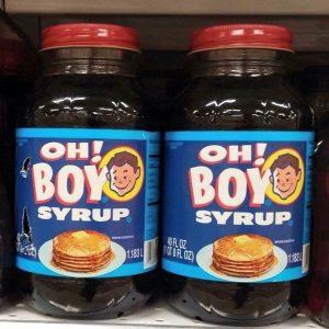 Oh-Boy-Syrup-Logos